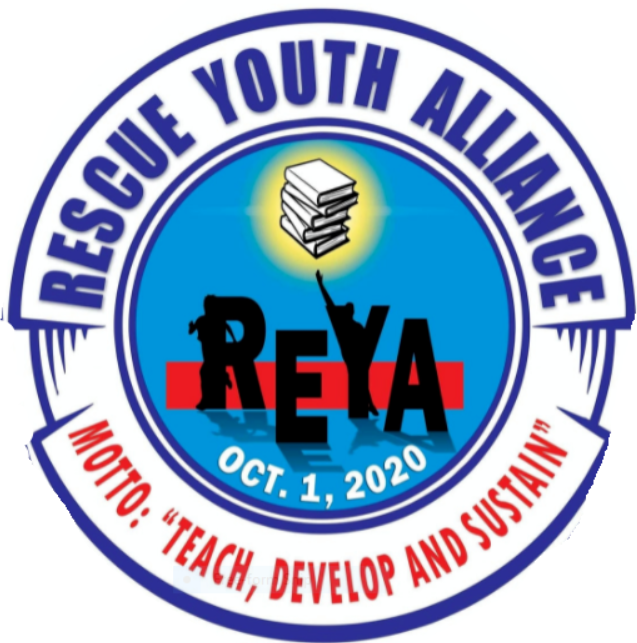 Rescue Youth Alliance